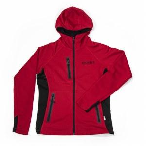 Ladies' Phantom JKT Red XS