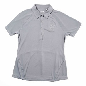 Ladies Polo CB Lacey GY S