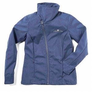 Ladies' Tulip Collar Jacket XS