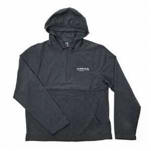 Men's Anorak Pullover GY M
