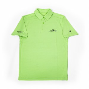 Men's Boundary Jet Polo LM S