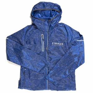 Men's Packable Rain Royal S