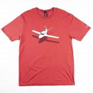 Mens 3D Jet Tee S