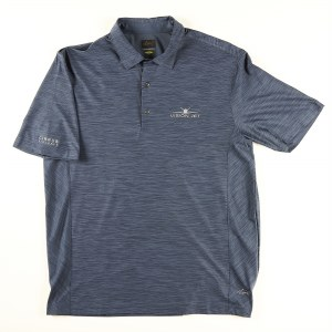 Mens GN Jet Polo Navy S