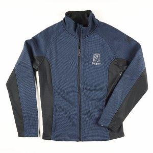 Mens Spyder Jacket Blue S