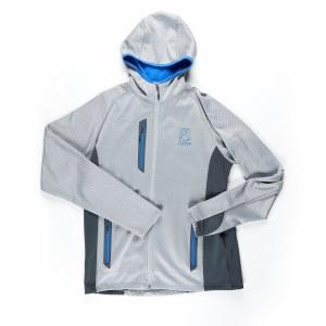 Mens Tech Jacket GY XS