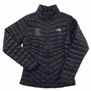 North Face Black Bubble S