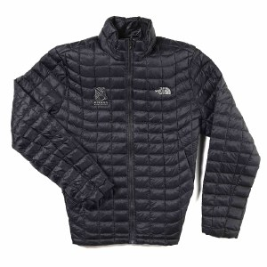 North Face Bubble Jacket S