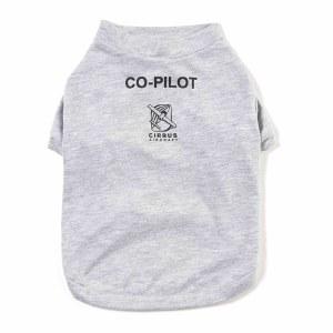 Pet Co-Pilot Tee Small