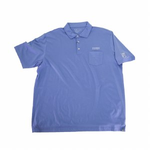 Seaside Solid Polo BL XL