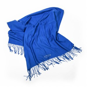 TCL Pashmina Royal Blue