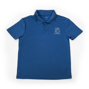 Youth Standard Polo XS 4