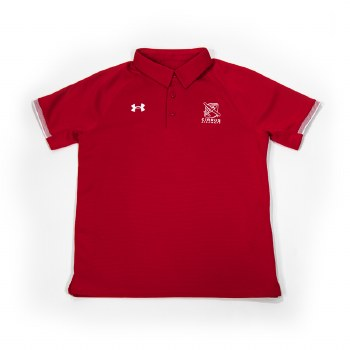 Youth UA Polo RE M 10-12