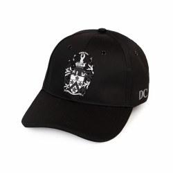 CRESTED CAP