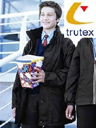 TRUTEX FINLAND JACKET 24
