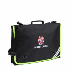 HIGH VIZ BOOK BAG