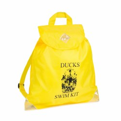 DUCKS SWIMKIT BAG