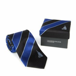 400th  OA TIE, LIMITED EDITION