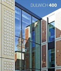 DULWICH 400 SOFT BACK BOOK