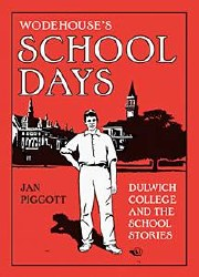 WODEHOUSE'S SCHOOL DAYS