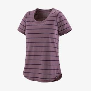 Cap Cool Trail Shirt - Womens
