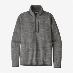 Better Sweater 1/4 Zip - Men's