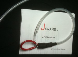 JSnare