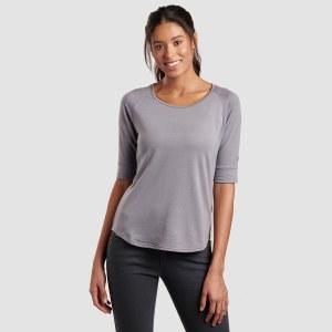 Rhea 1/2 Sleeve - Women's