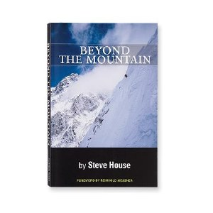 Beyond the Mountain Paperback