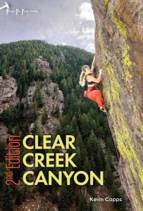 Clear Creek Canyon 2nd Edition