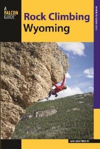 Rock Climbing Wyoming