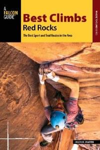 Best Climbs Red Rocks