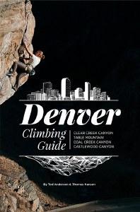 Denver Climbing Guide
