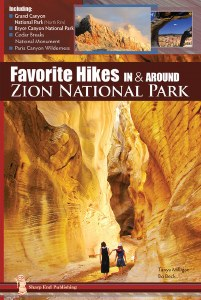 Favorite Hikes In & Around Zion National Park