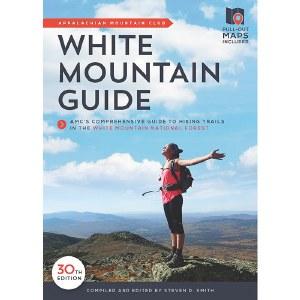 AMC White Mountain Guide 30th Edition