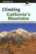 Climb California's Mountains