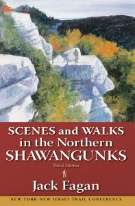 Scenes and Walks in the Northern Shawangunks