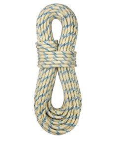 """13.4mm (1/2"""") BlueWater II+ Static Rope - Sold by the foot"""