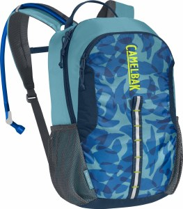 Scout Hydration Pack