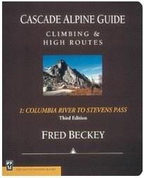Cascade Alpine Guide Volume 1