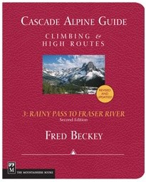 Cascade Alpine Guide Volume 3