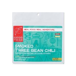 Smoked Three Bean Chili - 2 Serving