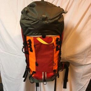 40B WorkSack