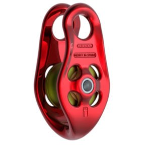 Pinto Pulley