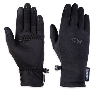 Backstop Sensor Glove - Women's