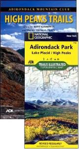 Adirondack Trails: High Peaks Region