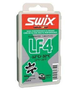 LF4X Green, -12c/-32c, 60g