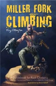 Miller Fork Climbing