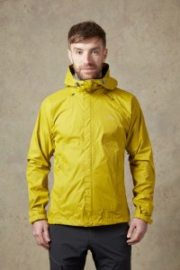 Downpour Jacket - Men's