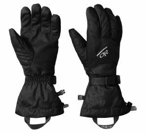 Adrenaline Gloves - Men's